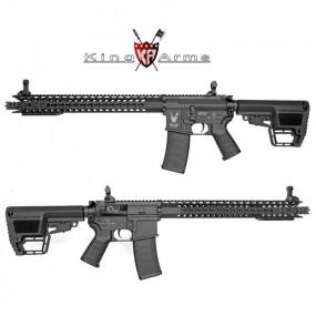 TWS M4 KeyMod Dinosaur King Arms
