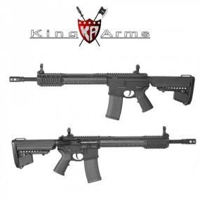 Black Rain Ordance Carabine King Arms