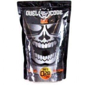 DUEL CODE ABSOLUTE BB 0.20G 1KG