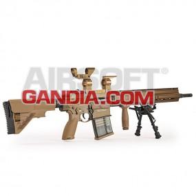 HPA Umarex / VFC H&K G28 DMR Rifle GBB