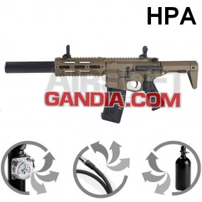 HPA Ares AM014 DE