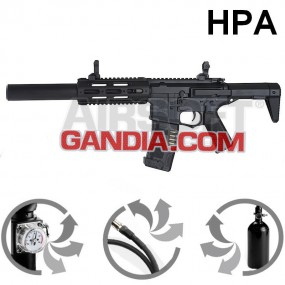 HPA Ares AM014 BK