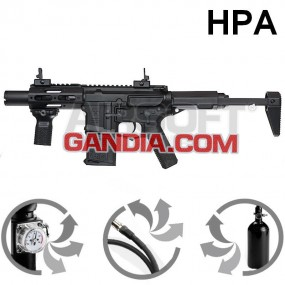 HPA Ares AM015 BK