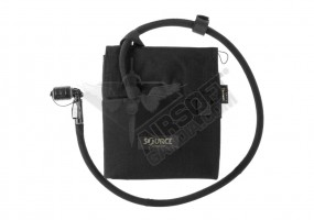 Kangaroo 1L Collapsible Canteen with Pouch Source
