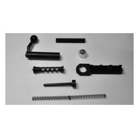 Silverback SRS Pull bolt conversion kit Ultralight piston (with bolt head) Left handed Version