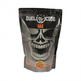 ABSOLUTE BB 0.25G 1KG DUEL CODE