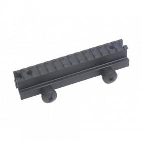 Ris rail alto para serie COLT