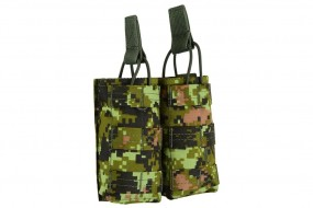 DOUBLE 5.56/M4 SPEED DRAW MAG POUCH  Shadow Strategic