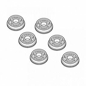 BALL BEARING 8MM - RETRO ARMS