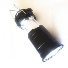 Farol 4 en 1 LED