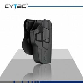 Pistolera Rigida de Alta Resitencia para G17, 22, 23