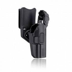 Pistolera Rigida Level 3 para H&K USP