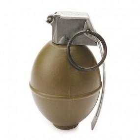 G&G Contenedor para Bolas tipo Granada de Mano M26