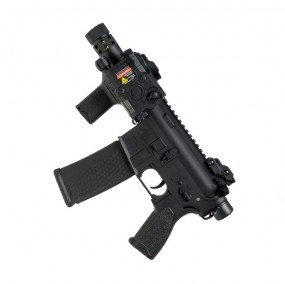 SA-E18 EDGE RRA Carbine Negra SPECNA ARMS