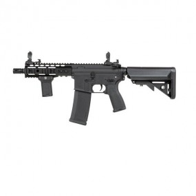 SA-E12 EDGE RRA Carbine Negra SPECNA ARMS
