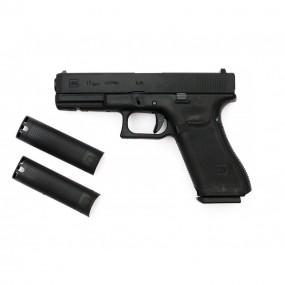 Glock 19 Gen 5 Negra We Tech
