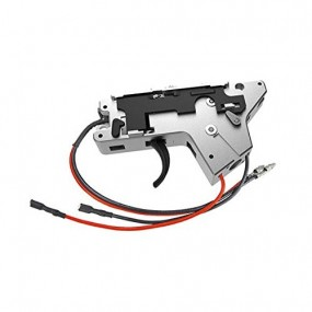 ICS MA-194 UK1/HOG Lower Gearbox (Front Wired)