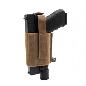 Funda Pistola Perfil Bajo VX Viper