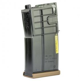 Cargador Gas HK G28 20bbs