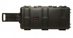 Maleta Waterproof con ruedas Nuprol 75 x 33 x 13 cm