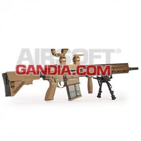 HPA Umarex / VFC H&K G28 DMR Rifle GBB - OFERTA ESPECIAL - SEGUNDA MANO