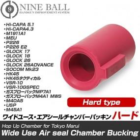 Marui Wide Use Air Seal Bucking HARD TYPE