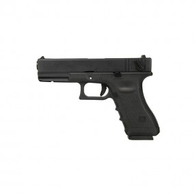 R18C Gen3 GBB - USA BLACK - WE