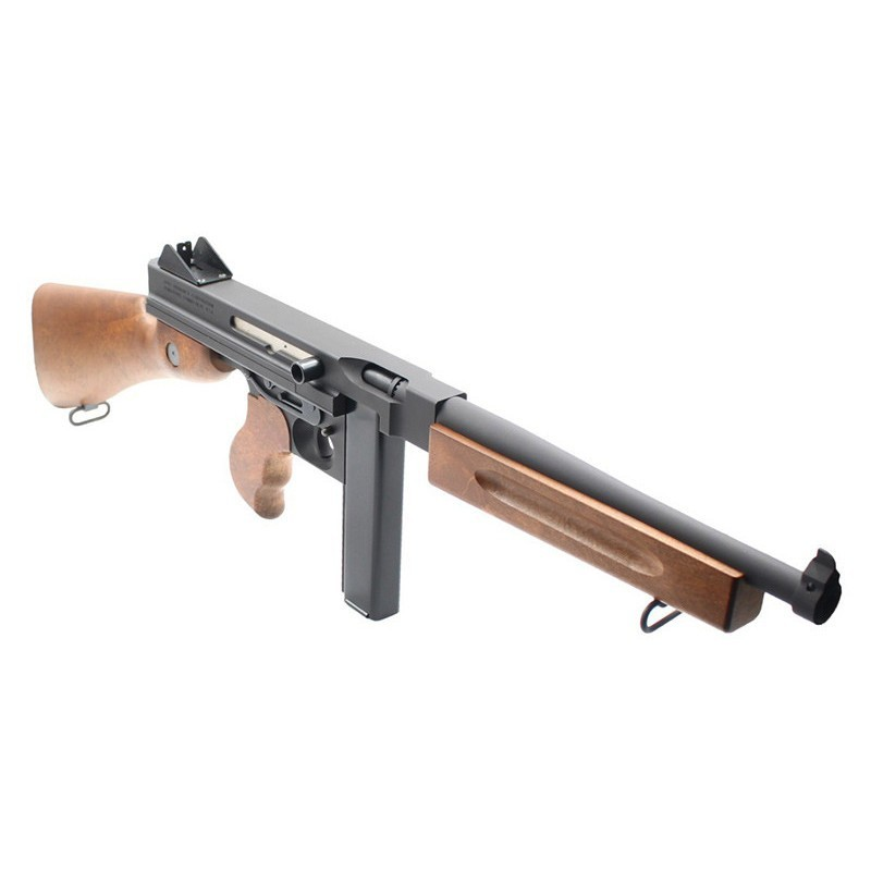 Thompson M1A1 GBBR We Tech