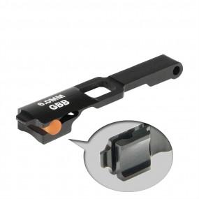 Maxx Model Ultra Precision Hopup Arm (6mm) for SRG/SRE ChamberMaxx Model Ultra Precision Hopup Arm (6mm) for SRG/SRE Chamber