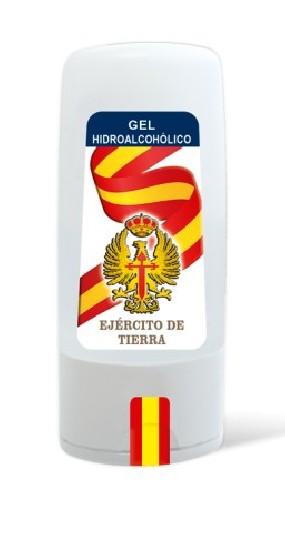 Gel Hidroalcohólico. 50 ml. ESPAÑA