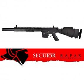 REPLICA AEG DMR SECUTOR RAPAX XXI M3 NEGRA