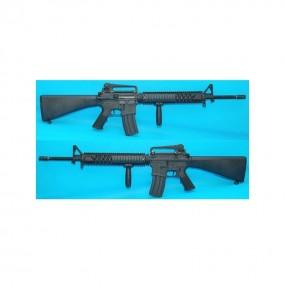 M16A4 Full Metal (RAS) G&P