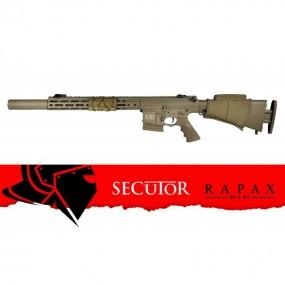 REPLICA AEG DMR SECUTOR RAPAX XXI M3 TAN