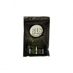 BLS TRACER BIO - 0,30g 3300bb Pellets - GREEN