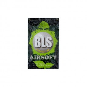 BLS BIO - 0,32g 3125bb Pellets - WHITE