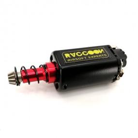 Motor RACCOON HIGH PERFOMANCE LONG AXIS RM001