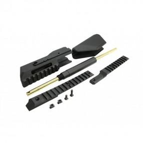 GHK G5 Carbine Kit (Black)