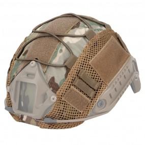Funda de casco Elastic Multicam