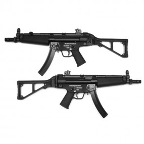 MP5 APACHE PDW WE GBB