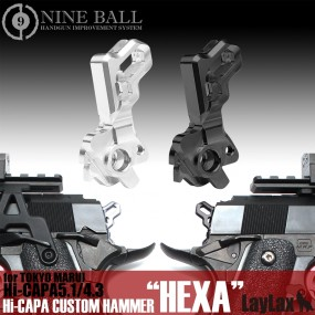 Nine Ball Hi-CAPA 5.1/4.3...