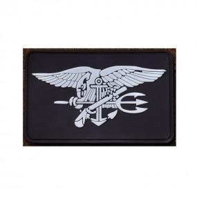 Parche PVC Navy Seal