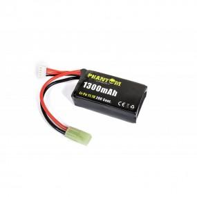 Bateria Li-Po 11.1V 1300mAh...