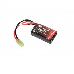 Bateria Li-Po 11.1V 1100mAh...