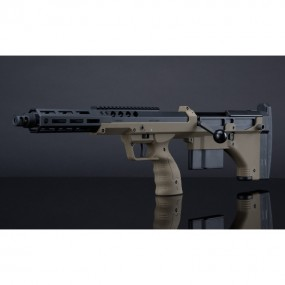 SILVERBACK SRS A2 COVERT...