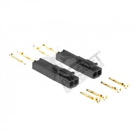 Gold Pin Connector Set Mini...