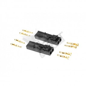Gold Pin Connector Set...