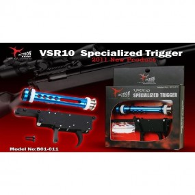 Action Army VSR10 S-Trigger...