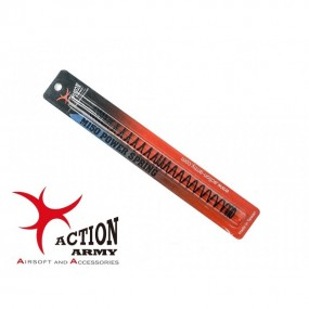 ACTION ARMY PIANO WIRE...
