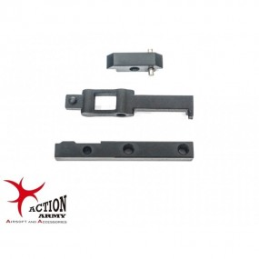 Action Army CNC Steel Sear...