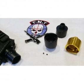 TNT MP9 ADAPTADOR SILENCIADOR